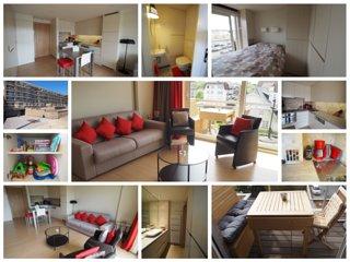 silverbeachd2 - Appartement De Haan /au Coq