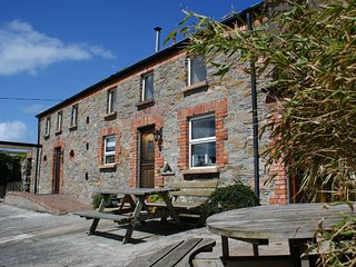 Barr Hall Barns - The Barn - 4 *Star Rated