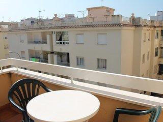 Nerja Centra, 1 Bedroom Apartment, Torrecilla (NPSS1005)