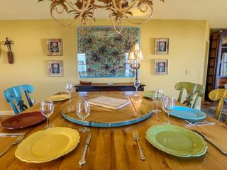 Dine in at home or enjoy any of the amazing restaurants in Isle of Palms, Sullivan's Island, Mt. Pleasant or Charleston.