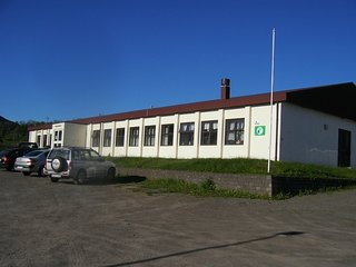 Sólgarðar í Fljótum