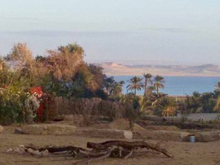 Tunis Tone Ecolodge & Camp | Tunis Village | Egypt