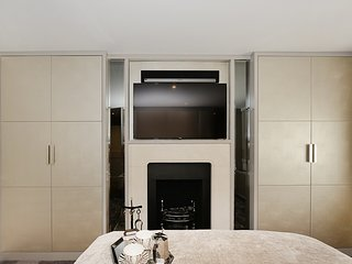 London Luxury Town house