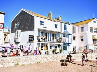Crab Shack - Luxury beach apartment (Teignmouth)