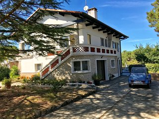 Arcachon - Villa Le Deck
