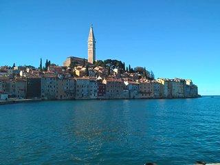 Croatia holiday rental in Istria, Rovinj