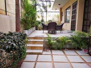 Green Nest - Private Garden with Your Luxury Room