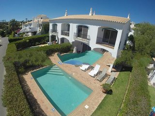 2 bedroom Villa in Vale do Lobo, Faro, Portugal - 5000253