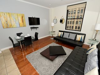 Madison Square Garden Executive #3 - One Bedroom Apartment - Apartment