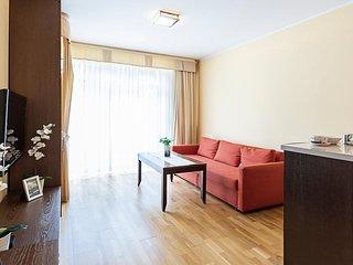 Diune Apartment 9