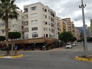 Barbaros Apartments Mahmutlar