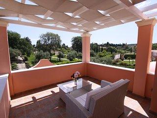 Villa Rosa 2 , Dassia , Corfu