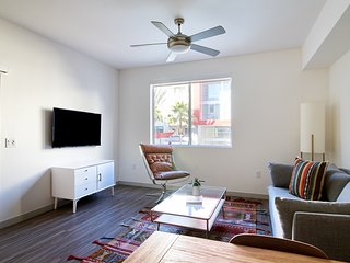 Pleasant 1BR in Midtown by Sonder