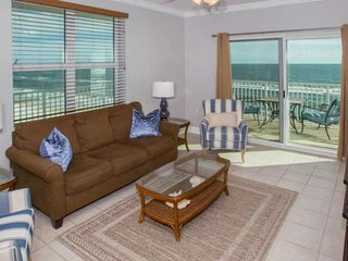 East corner gulf-front 7th floor | In/Out swim thru pool, Hot tub, Sauna/Steam,