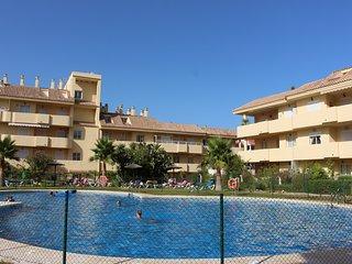 Alboran Hills Spain (Andalucia) /proche plage