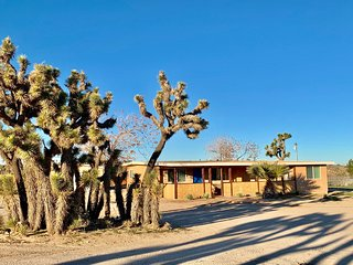 Rancho de Agave in Joshua Tree