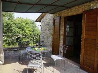 2 bedroom Villa in I Casali, Tuscany, Italy - 5651081