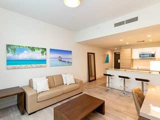 CH Deluxe Apartments - C / Bayview 1 Bed-1Bath
