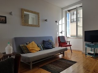 Apartment in the historical area Alfama-5633/AL