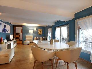 Asinelli - Precious 2bdr in city centre Palazzo Banchi