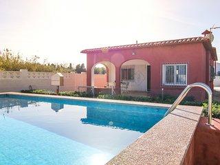 Villa Beach, encantadora Casa con Piscina Privada