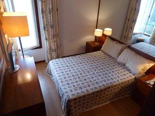 Sunny Apartment at Porto Santo