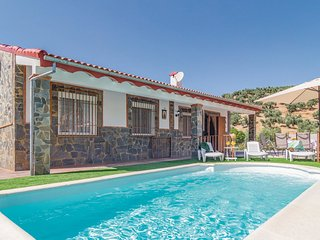 3 bedroom Villa in Zambra, Andalusia, Spain : ref 5738822