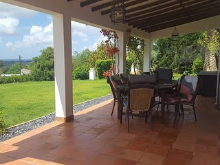 3 bedroom Villa with Pool - 5718202