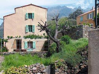 2 bedroom Villa in Calenzana, Corsica, France - 5718164
