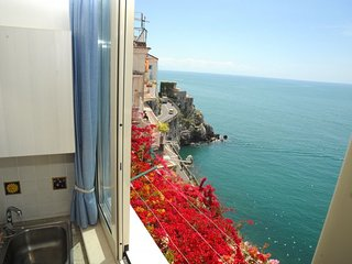 1 bedroom Apartment in Amalfi, Campania, Italy - 5721491