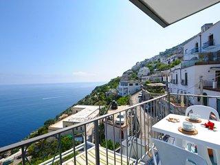 2 bedroom Apartment in Praiano, Campania, Italy - 5721480