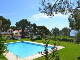 Cozy house in Begur with Parking, Washing machine, Pool, Terrace
