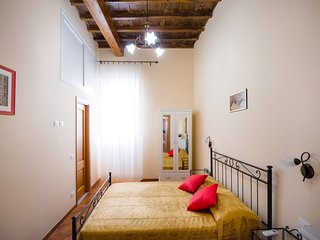 Trevinn Suites - Central Trevi Fountain apartment