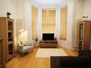 Cosy and Smart Mezzanine Apartment