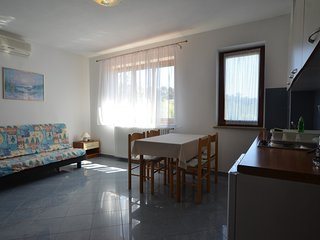 Cozy apartment in the center of Rovinj with Parking, Air conditioning, Balcony