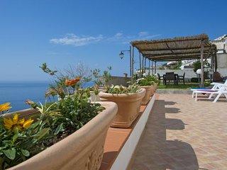 1 bedroom Apartment in Praiano, Campania, Italy - 5721459