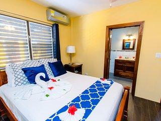KhalKob's 1 Bedroom Apartment