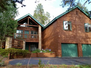 Keystone Ranch Beauty, Perfect for Groups