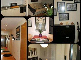 Apartamento 'Los Prados I'