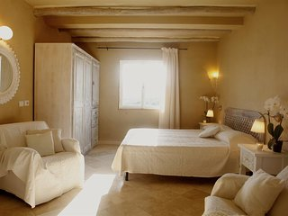 Cozy apartment in the center of Marinella with Air conditioning