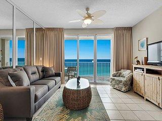 ~BEACH VIEW~ Updated Condo *Seascape Resort w/ Pool~Hotub~Gym +FREE VIP Perks