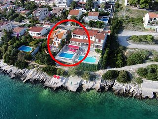 Four bedroom house Seget Vranjica (Trogir) (K-10336)