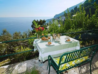 1 bedroom Apartment in Amalfi, Campania, Italy - 5721484
