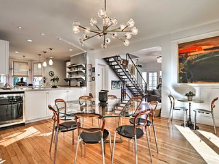 Luxury Calistoga Home w/Pool, Hot Tub & Grill!
