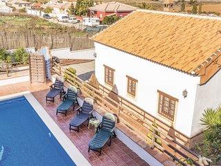 3 bedroom Villa in Casabermeja, Andalusia, Spain : ref 5738855