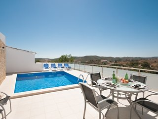 3 bedroom Villa in Vale de Lama, Faro, Portugal - 5718197