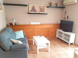 Cozy house in Llucmajor with Parking, Internet, Washing machine, Air conditionin