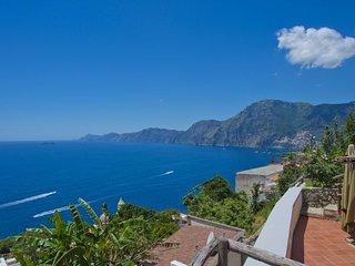 1 bedroom Apartment in Praiano, Campania, Italy : ref 5721476