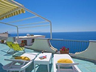 2 bedroom Apartment in Praiano, Campania, Italy - 5721479