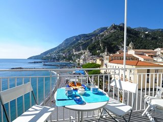 1 bedroom Apartment in Amalfi, Campania, Italy - 5721535